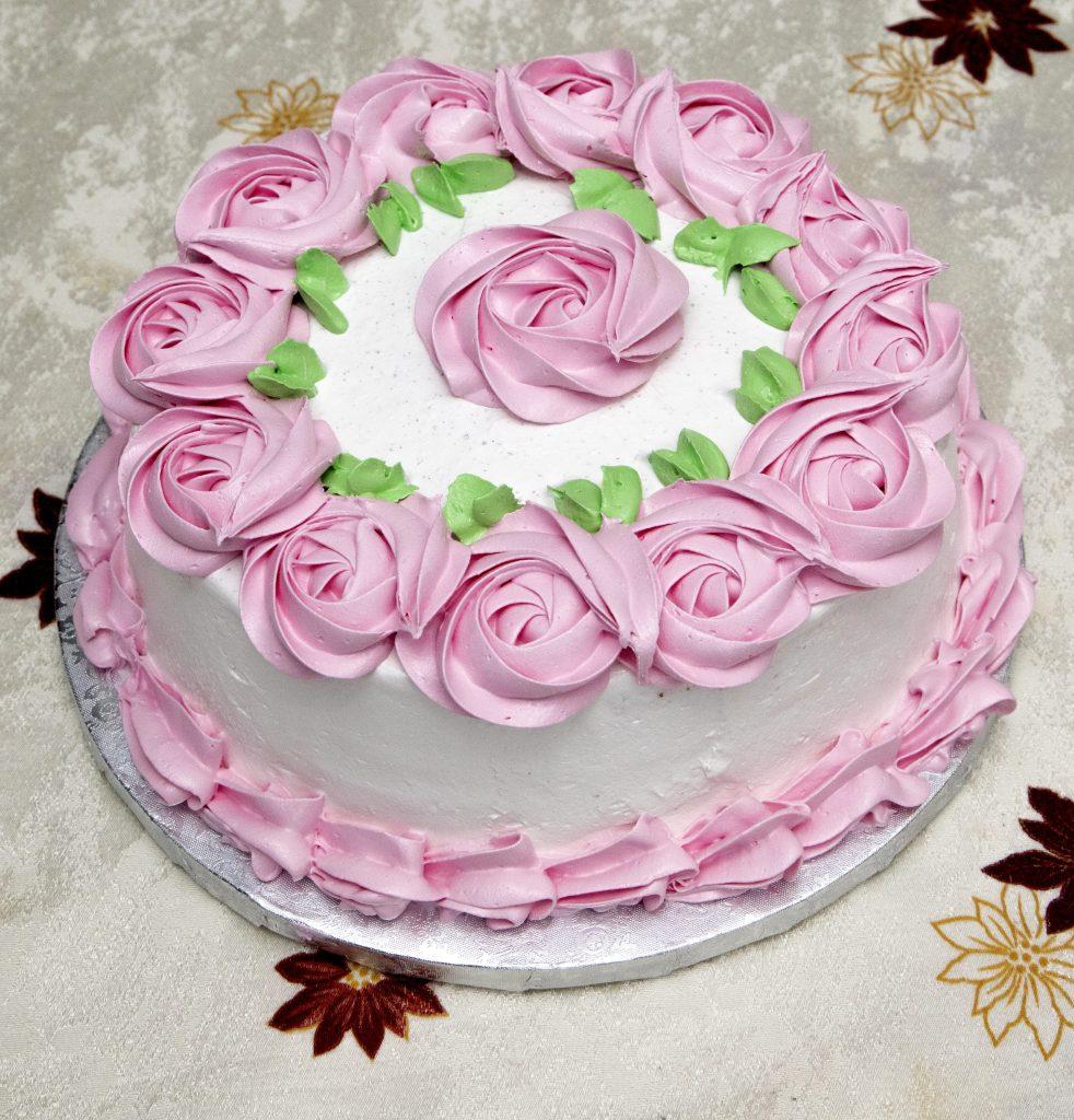 tarta latina dominicana
